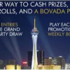 Bovada Giveaway Promotion