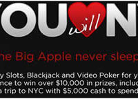 Cash Back Promotion at Bodog Casino