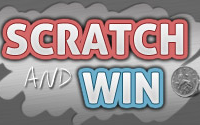 Scratch and Win Bonus at 32Red Casino