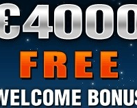 €4,000 Welcome Bonus at Titan Casino