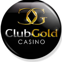 $2,000 Welcome Bonus at Club Gold Casino