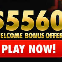 $5,560 Signup Bonus at Luxury Casino