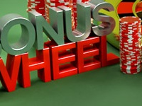32Red Casino Bonus Wheel Game
