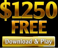 $1250 Free Play Bonus at Casino Action