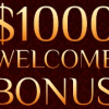$1000 Welcome Bonus at WinPalace Casino