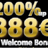 Welcome Bonus of 888€ at SupremePlay Casino