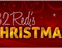 Christmas Prize Wheel – 32Red Casino Promotion