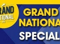 2013 Grand National Betting at William Hill Casino