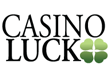 casinoluck welcome bonus