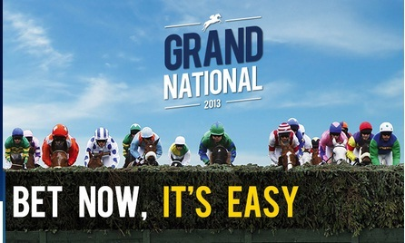 grand national william hill